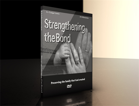 Strengthening The Bond
