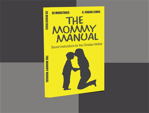 The Mommy Manual