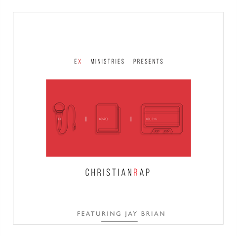 Christian Rap -  Combo Digital/CD Pack