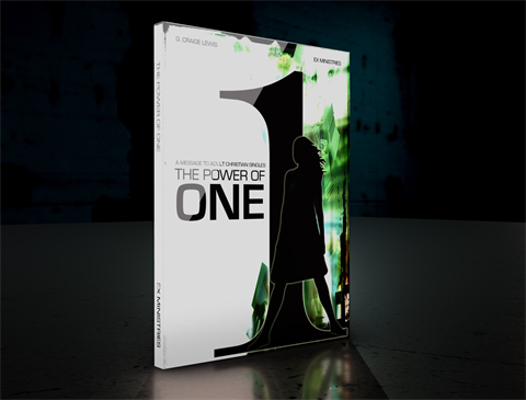 The Power Of One - Combo Digital/DVD Pack