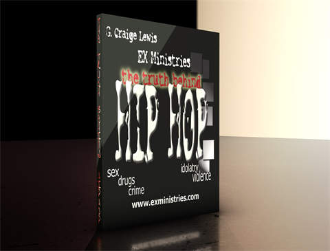 The Truth Behind Hip Hop 1:  Combo Digital/DVD Pack