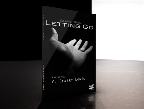 Letting Go:  Combo Digital/DVD Pack
