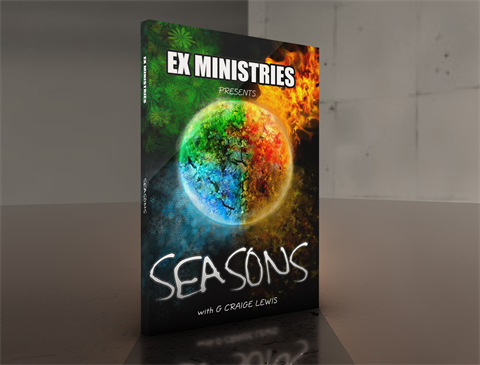 Seasons Series:  Combo Digital/DVD Pack