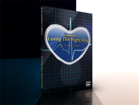 Loving The Right Way:  Combo Digital/DVD Pack