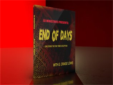 End of Days:  Combo Digital/DVD Pack