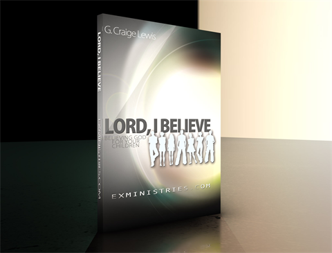 Lord I Believe:  Combo Digital/DVD Pack