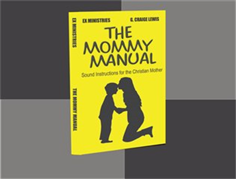The Mommy Manual:  Combo Digital/DVD Pack