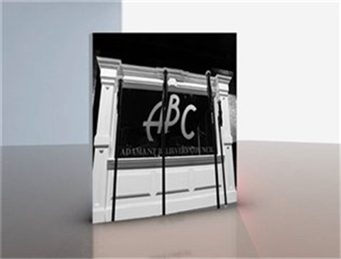 ABC Praise Project Volume 1:  Combo Digital/CD Pack