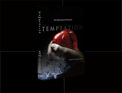 Temptation: Combo Digital/DVD Pack